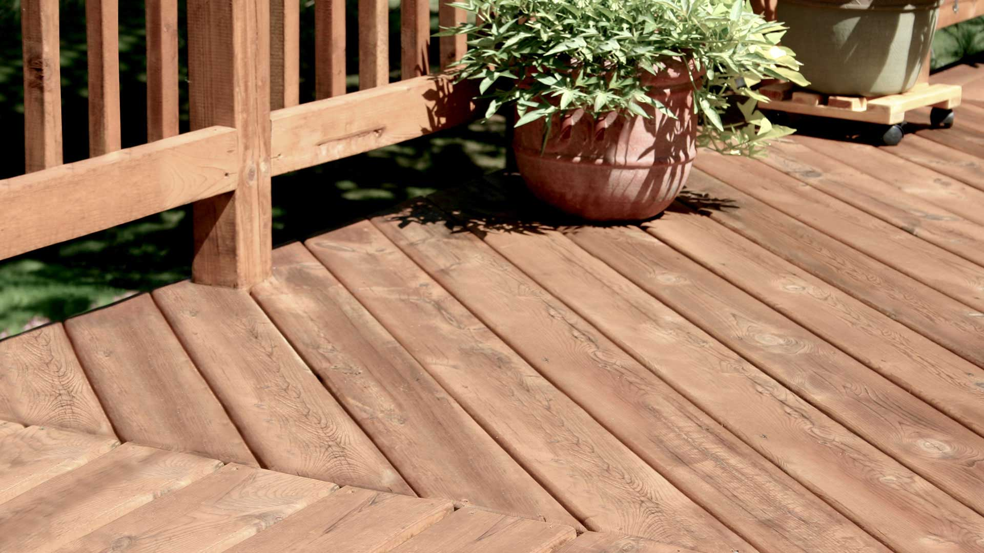 clean to wet deck flooring floor your fast step down spring steps